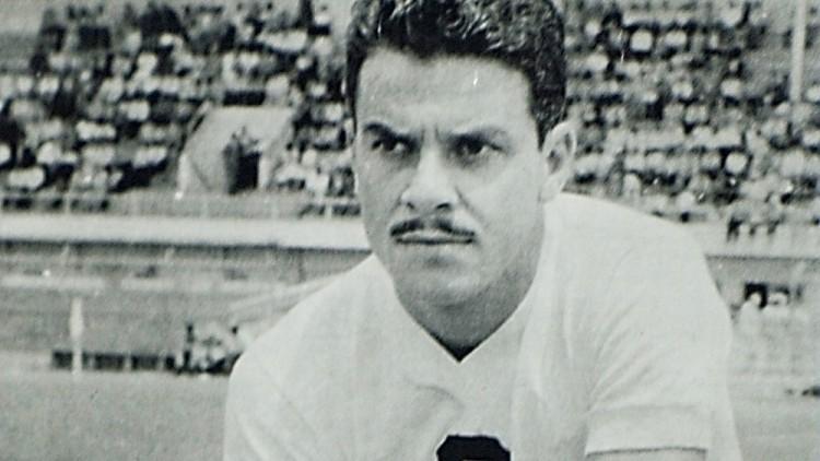 Alvaro Murillo