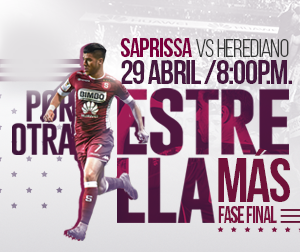 Saprissa vs UCR