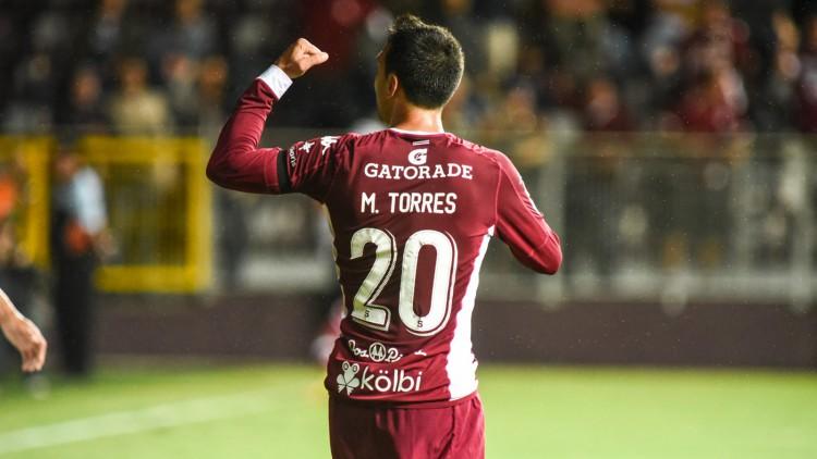#Saprissa 2-0 Herediano. Jornada 17, Campeonato Verano 2017. Domingo 19 de marzo, 2017. Foto: Jose Campos | PMEimages.com #QueLindoSerMorado #VamosMorados
