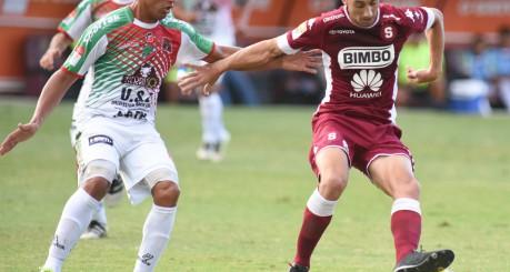 #Saprissa 1-0 Carmelita. Jornada 14, Campeonato Verano 2017. Domingo 5 de marzo, 2017. Foto: Jose Campos | PMEimages.com #QueLindoSerMorado #VamosMorados