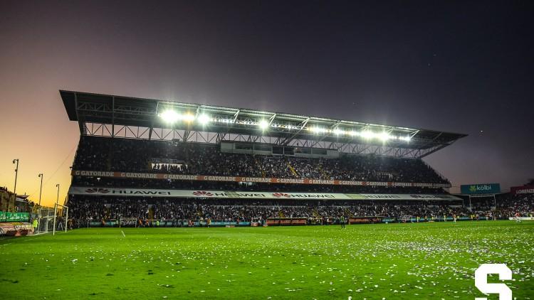 Juego de vuelta Gran Final Campeonato Apertura 2018. Estadio Ricardo Saprissa Aymá, 23 de diciembre, 2018. Fotos: Jose Campos   PMEimages.com. #QueLindoserMorado.